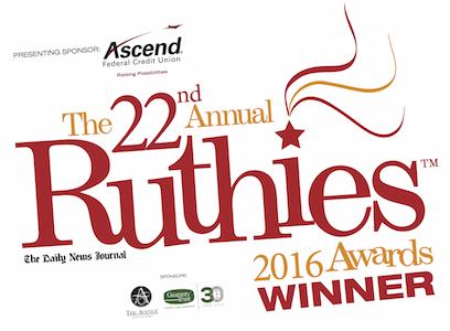 rithies 2016 winner