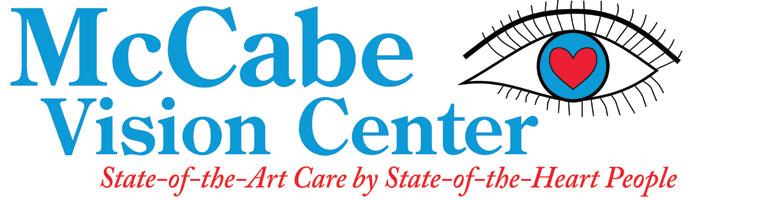 McCabe Vision Center