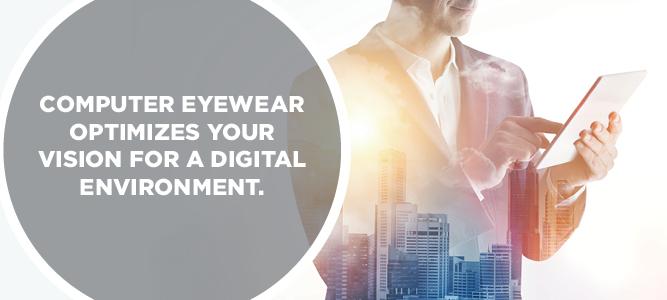 Computer Eyewear Image